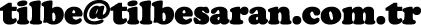 tilbe_saran_mail