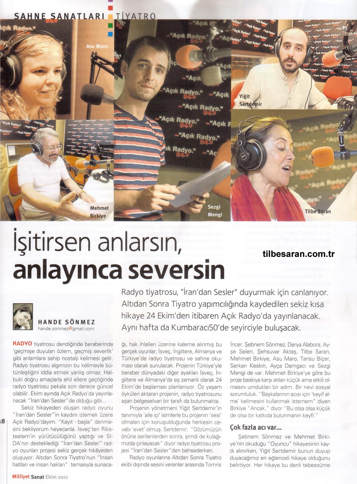 milliyet_sanat_ekim_2011_tilbe_saran_1