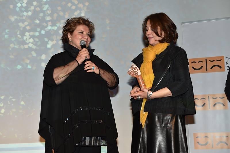 TEB 2017, Yılın Kadın Oyuncusu